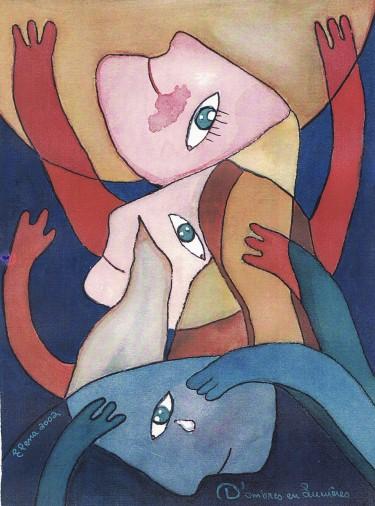 D'ombres en lumières, Elena 2002