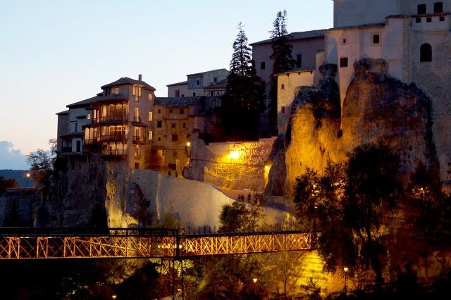 Puente Cuenca